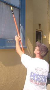 Low Priced Professional Window Cleaning
