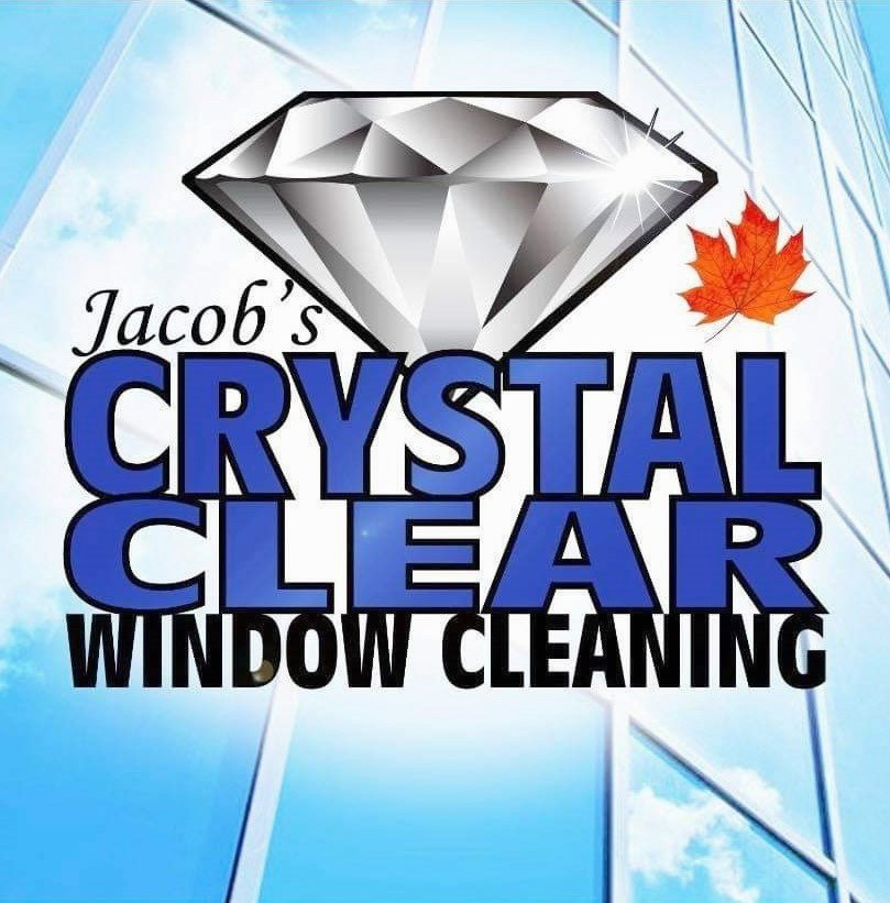 Jacob's Crystal Clear Window Cleaning